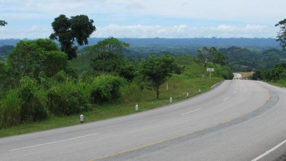 Central America Road Trip