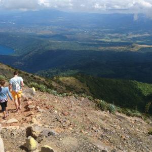 Santa Ana Volcano Hike