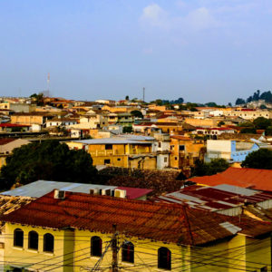West Tour Honduras
